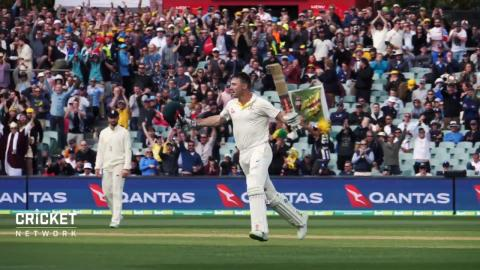 Gabba knock the catalyst for Marsh ton: Ponting
