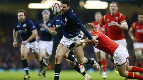 Six Nations Round 3 Preview