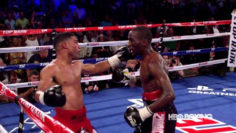 HBO Boxing News: Terence Crawford's Keys to Victory