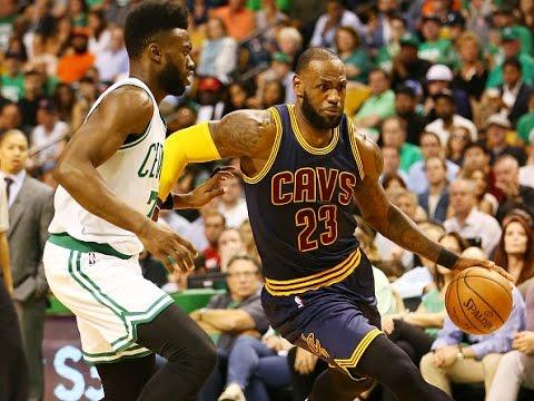 Best of LeBron James Game 2 Eastern Conference Finals | May 19, 2017