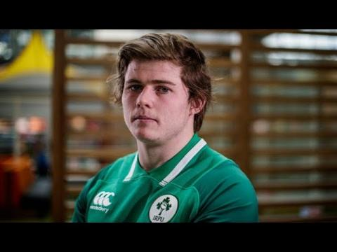 Irish Rugby TV: Sean Masterson Previews Ireland U-20s' Donnybrook Duel With Italy