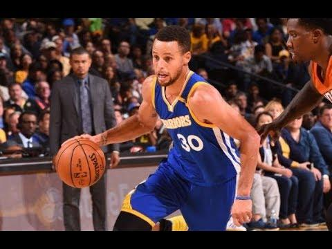 Stephen Curry BEST PLAY of EVERY GAME | 2016-2017 Season
