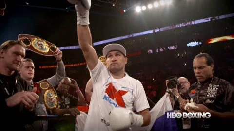 Hey Harold!: Kovalev vs. Chilemba (HBO Boxing)