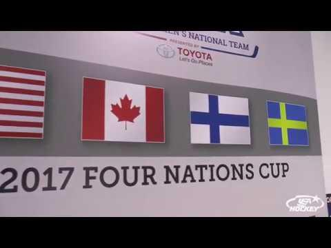2017 Four Nations Cup Preview