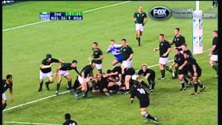 RUGBY HQ - TOP 5 'RIDICULOUS PASSES' OF ALL-TIME