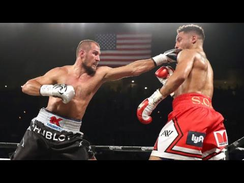 Truth Facts Fouls & Punch Count : Sergey Kovalev vs Andre Ward Rematch Full Fight Review Pt1