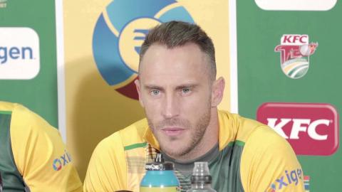 Proteas make emphatic T20 statement