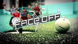Dude Perfect: Golf Challenge