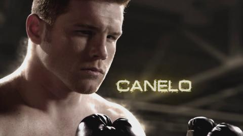 Canelo vs. Khan - May 7 on HBO Pay-Per-View