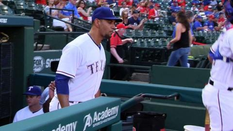 SEA@TEX: Ross gets the win in first start since 2016