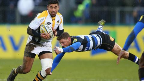 The BEST New Zealander not playing for the All Blacks?