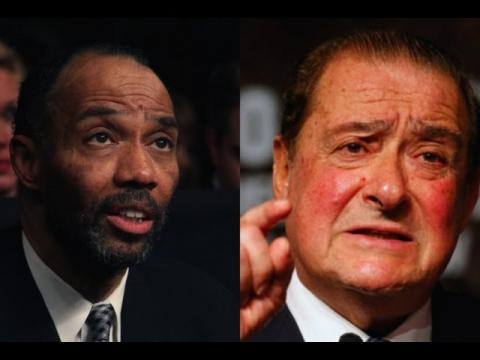 Al Haymon & Bob Arum Working Together ? Top Rank On PBC ? HBO Boxing ? Could It Happen ?