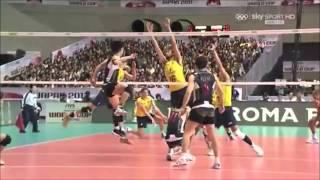 Volleyball-This Is Amazing.wmv