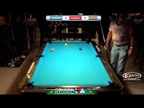 #6 - Scotch 8-Ball - Jere/Robert vs Dan/Marsha - SoCal TAP 2015