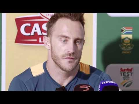 Still a lot of hard work ahead for Proteas