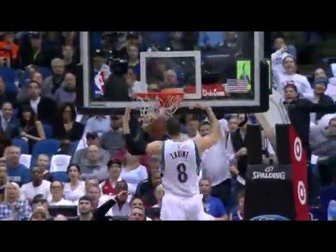 Andrew Wiggins and Zach Lavine: The Bounce Brothers Take Flight