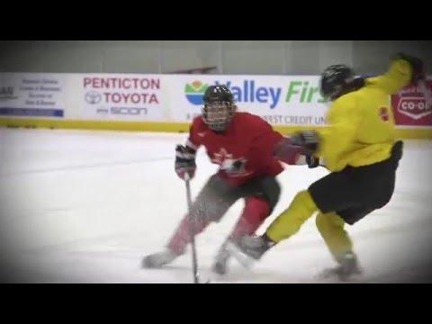 WWC:THE JOURNEY BEGINS IN PENTICTON
