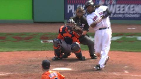 HOU@BOS: Neshek whiffs Hanley in the 7th inning
