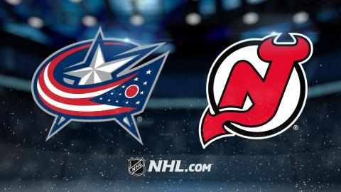 Panarin records five assists in Blue Jackets' 5-3 win