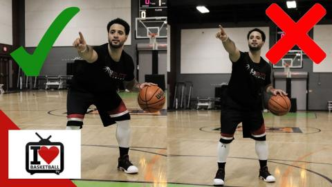 3 Basketball Scoring Drills That Will EXPLODE Your Average!