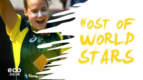 Kia Super League - England's finest and the world's best
