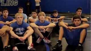 San Marino High School Wrestling Season 2012/2013