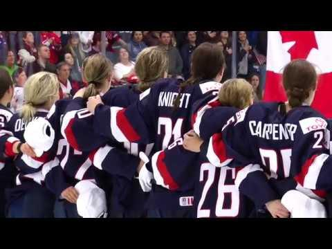 2017 WWC: Team USA's Road To Gold