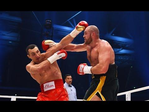 Wladimir Klitschko vs Tyson Fury Championship Fight Review !! New Era Is Here !! HBO Boxing