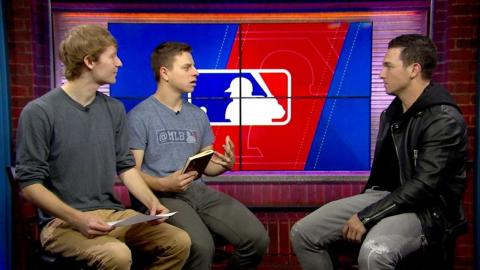 CFBBQ sits down for a chat with WS champ Alex Bregman