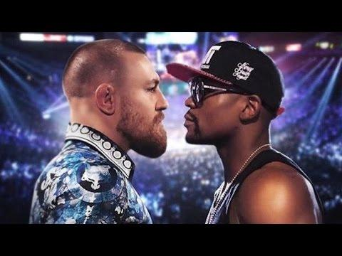Floyd Mayweather vs Conor McGregor Fight Really Happenening !? UFC MMA vs Boxing ? Thurman Spence ??