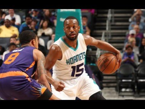 Kemba Walker Scores 31 and Dishes 9 in Win vs. the Suns! | March 26, 2017
