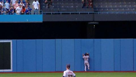 DET@TOR: Donaldson's ground-rule double is confirmed