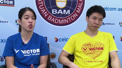 Badminton Unlimited | Goh Soon Huat/Shevon Jemie Lai - Mixed Doubles (Malaysia)