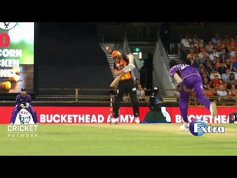 Some simply amazing wickets from BBL|07!