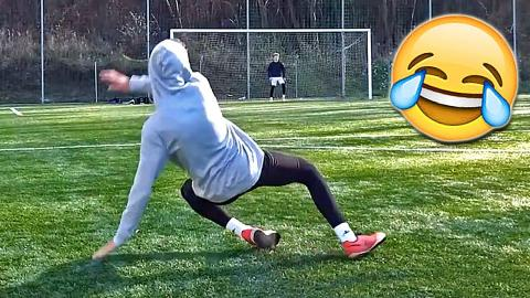 TOP 5 Soccer Football Fails I WEEK #71 2015