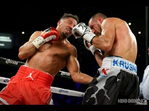 Truth Facts Fouls & Punch Count : Sergey Kovalev vs Andre Ward Rematch Full Fight Review Pt2