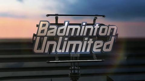 Badminton Unlimited 2016   Matteo Bellucci (Italy)