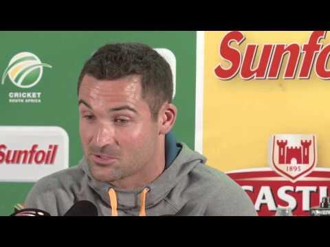 Proteas satisfied with 'good day' at the office