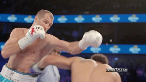 The Fight Game: Tricks of the Trade with Kovalev vs. Ward (HBO Boxing)