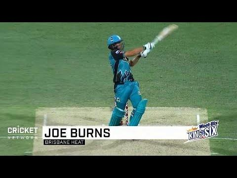 The latest MASSIVE hits from the BBL