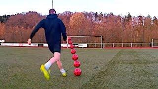 Top 5 Football Soccer Clips Of The Week #24   CRAZY SHOTS By IFootballHD