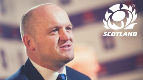 2018 NatWest 6 Nations Launch | Townsend and Barclay