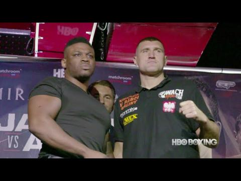 Jarrell Miller vs. Mariusz Wach Preview (HBO Boxing)