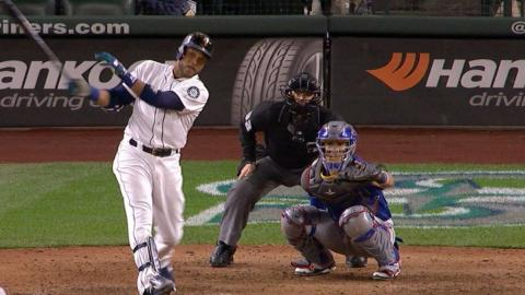 Cano hits his 300th career home run