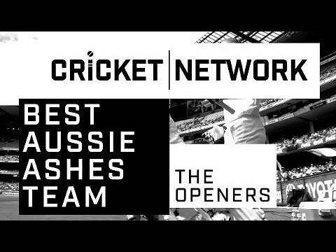 Best Aussie Ashes XI: The Openers
